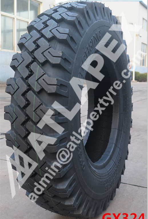 7.50-16 light truck TIRE