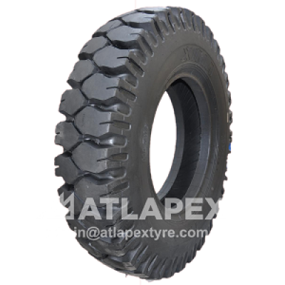 Mining truck tire 12.00-24 with AT-MK3 pattern for mining truck