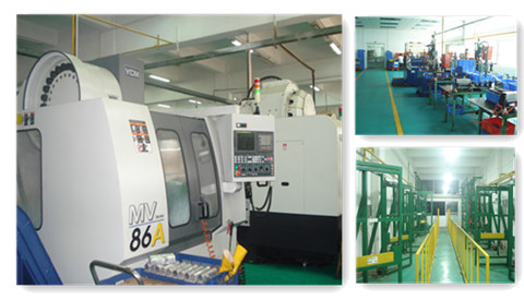 Guangzhou TeBoNeng Door Control Co., Ltd