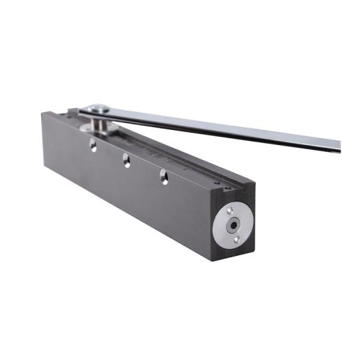 CAM concealed and exposed aluminum alloy door closer with EN2-EN4 can loan 100kg door