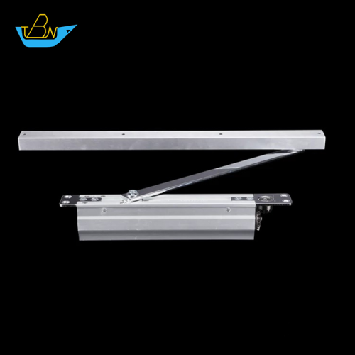 Heavy Duty EN5 CAM Concealed Slide Rail Adjustable Power Hold-open and BC optional Door Closer