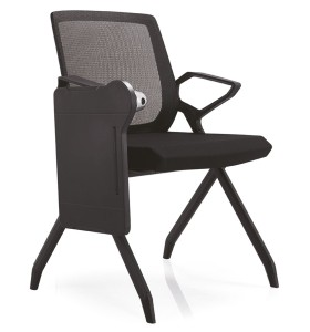Y&F Office Foldable Training Chair With Writing Board(YF-D10)