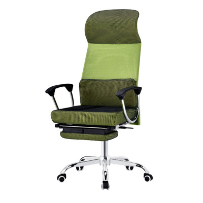 High back mesh office siesta chair with ergonomic and rotating design (YF-A-333)