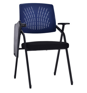 Modern Office Foldable Training Chair with writing board or no (YF-A-131)
