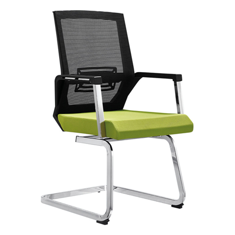 Middle Back Mesh office Reception and Conference chair(YF-D06)