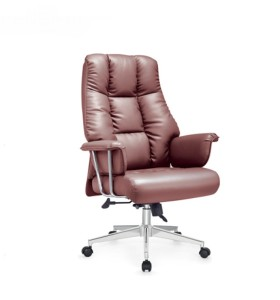 High Back PU/Leather Office Executive Chair for Manager Director(YF-A260)