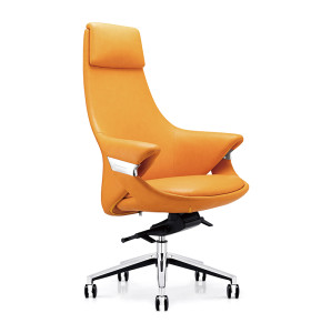 Wholesale Modern Leather Executive Office Chair (YF-A291)