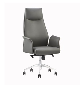 Wholesale Modern Leather Executive Office Chair (YF-A070)