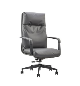 Wholesale Modern Leather Executive Office Chair (YF-A095-1)