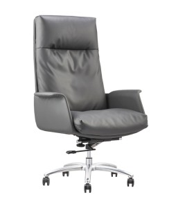 Wholesale Modern Leather Executive Office Chair (YF-A096)