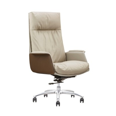 Wholesale Modern Leather Executive Office Chair (YF-A096-1)