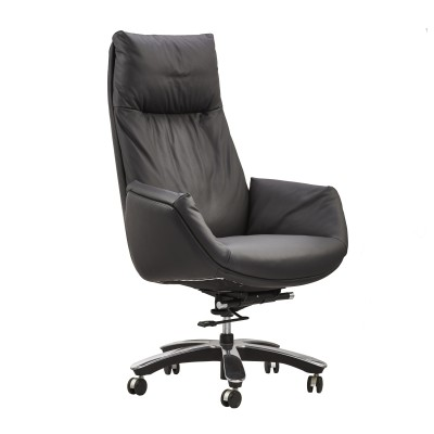 Wholesale Ergonomic Leather Executive Office Chair (YF-A099)