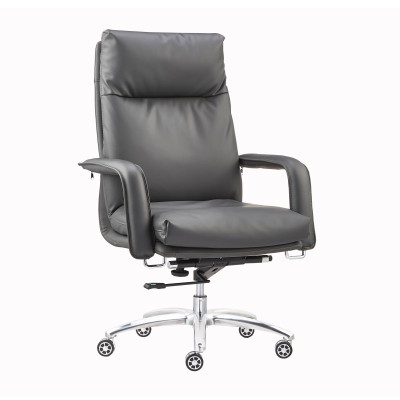 Wholesale Modern Mid-back Leather Executive Office Chair (YF-B095)