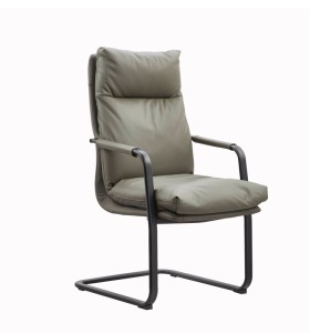 Wholesale Minimalist modern conference chair ergonomic office chair (YF-C095)