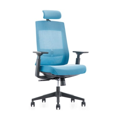 High Back Office Mesh Executive Chair With 4D Lifting Armrest(YF-A82)