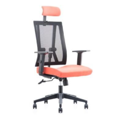 High Back Office Mesh Executive Chair With Aluminum Base(YF-83B-20)
