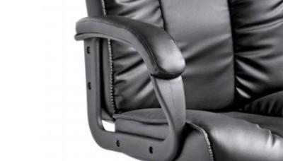 Оптовая торговля современной средней спинкой кожаный стул исполнительного директора (YF-B239)
