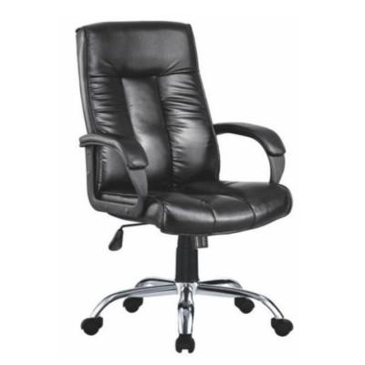 Comercio al por mayor moderna silla de oficina ejecutiva de cuero con respaldo alto (YF-A239)