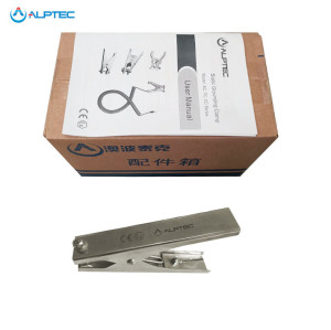 Heavy Duty 316L Stainless Steel Earth Clamps