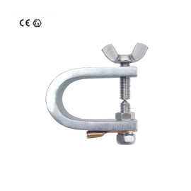 ATEX approved Stainless Steel Hand Clamp