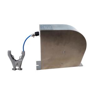 ATEX approved Static Grounding Reel for tank trucks
