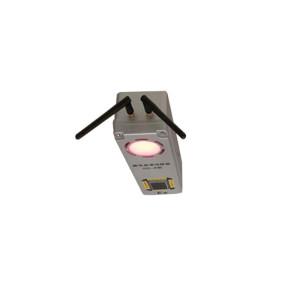 Electrostatic Monitoring Eliminator