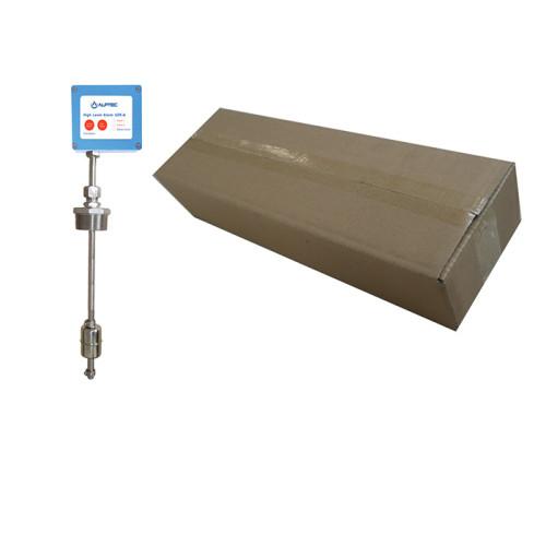 Float type high liquid level alarm