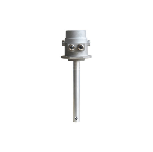 Fuel level sensor for truck