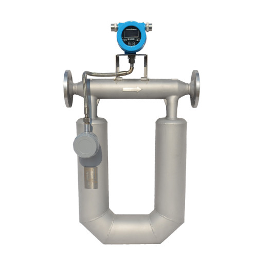 High precision Coriolis Mass Flow Meter