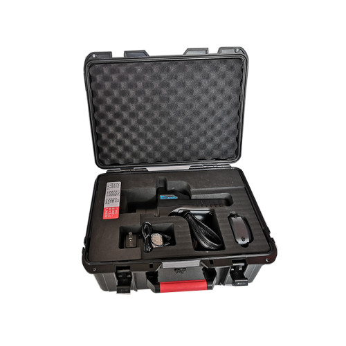 Handheld Laser Methane Gas Detector which can detect 150m