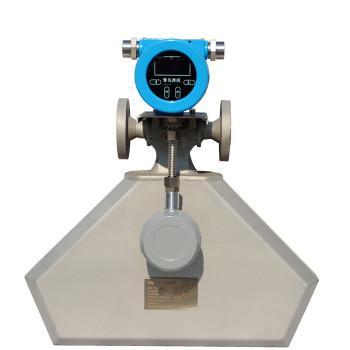 Thermal gas Coriolis Mass Flow Meter Intelligent Type Digital Display