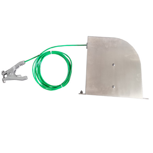 ATEX approved Static Earthing Reel for electrostatic discharge