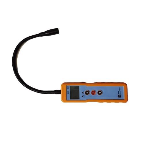 Gas Detector Methane Combustible Gas Alarm Gas Bosean Portable Gas Leak Detector