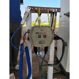 Grounding Control Device SLA-S-Y