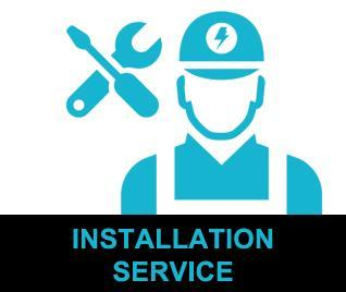 Do you offer installation service?