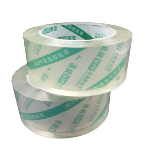 Good quality BOPP super clear tape