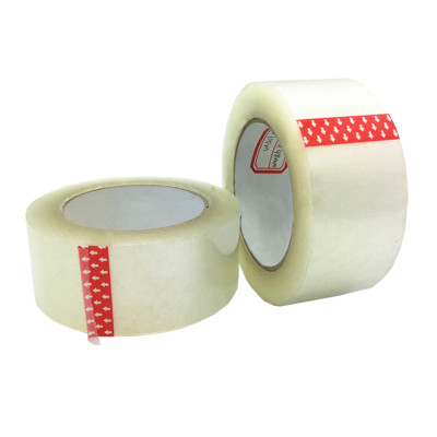 Good quality BOPP clear tape