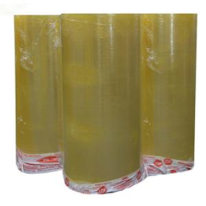 BOPP JUMBO ROLL  tape cutting patent glue