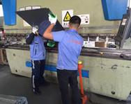 Qingdao CASON Machine Manufacture Co., Ltd
