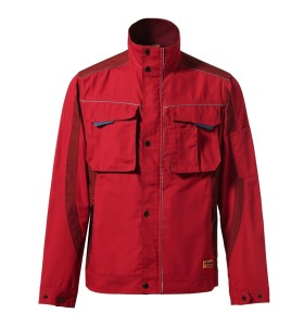 Workwear Canvas Jacket