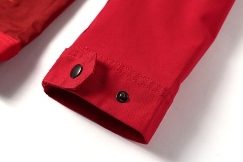 Workwear Canvas Jacket