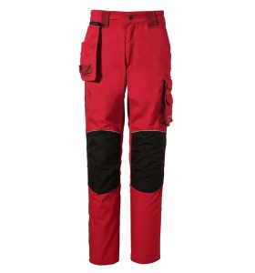 Workwear Canvas Pants
