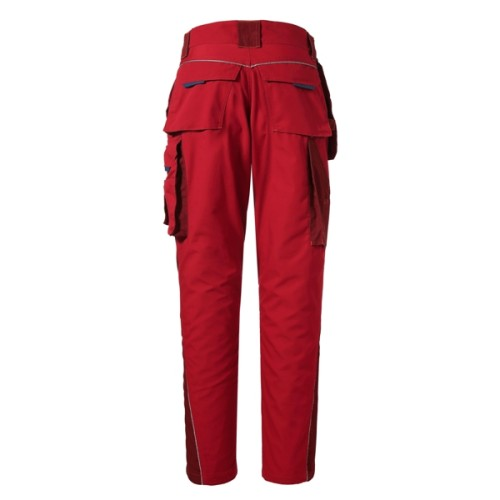 Workwear Canvas Pants