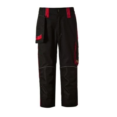 Workwear Twill 3/4 Pants