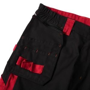 Workwear Twill 3/4 Pants