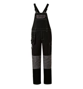 Workwear Ribstop Bibpants