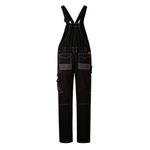 Workwear Ribstop Bibpants