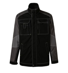 Workwear Ribstop Jacket