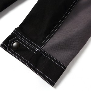 Workwear Ribstop Jacket