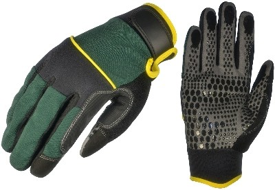 Mechanic gloves-Anti-slip glove